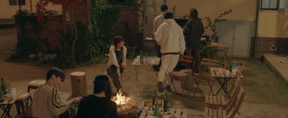 韓劇無法抗拒的他第七集。愛情的十字路口,一個是真心誠意暖男,一個是花心誘惑甘蔗男?迷亂的吸引力,煞不住的理智線,註定的愛情大陷阱[Miss飛妮] @Miss 飛妮