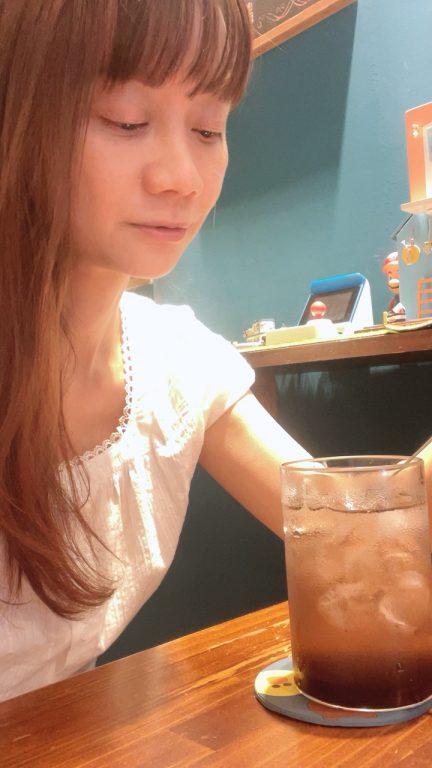 桃園美食。老窩咖啡平鎮環南店。悠閒精緻早餐。上午七點就可以窩在老窩[Miss 飛妮] @極光公主飛妮