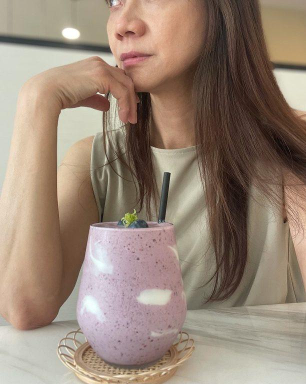 新竹竹東美食。VENTO梵朵咖啡。Vento~義大利文微風。微風下的愜意時光。純白潔淨簡約下午茶輕食[Miss飛妮] @極光公主飛妮