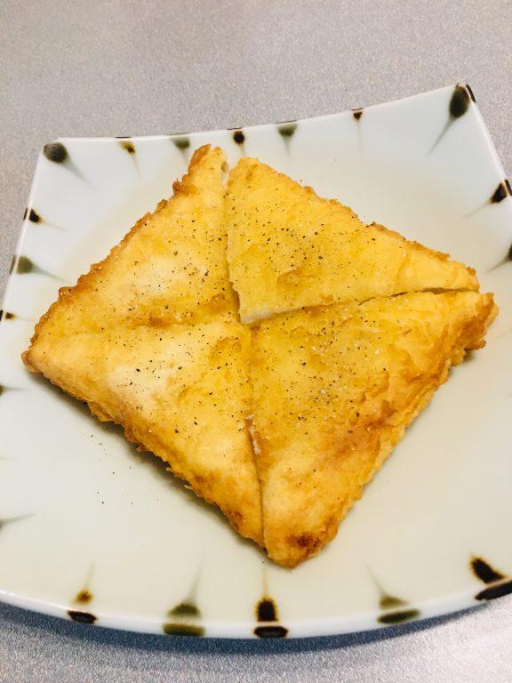 新竹美食。來自台中的「故鄉之味道大麵羹」。[Miss 飛妮] @Miss 飛妮