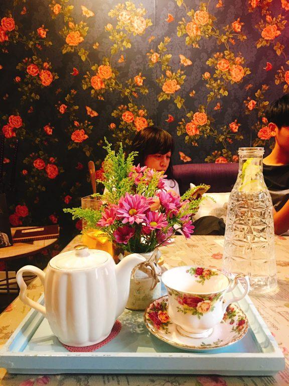 竹北美食。梧桐貝貝咖啡Brunch 。浪漫時尚主義。【Miss 飛妮】 @Miss 飛妮