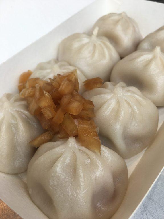 竹北美食。上海湯包 中式餐點專賣店。刈包、湯包、蒸餃、饅頭包子、鍋燒麵【Miss 飛妮】 @Miss 飛妮