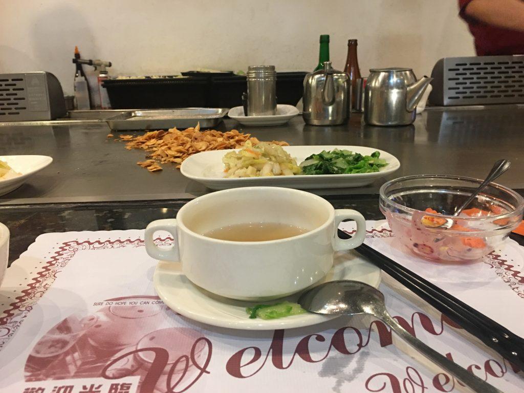 新竹美食。新闆。味恬鐵板燒。食材品質升級【Miss 飛妮】 @Miss 飛妮