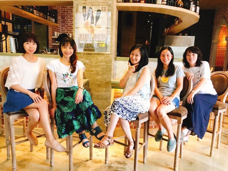 竹北紅倉庫歐陸餐廳。 聚餐拍照好所在【Miss 飛妮】 @Miss 飛妮