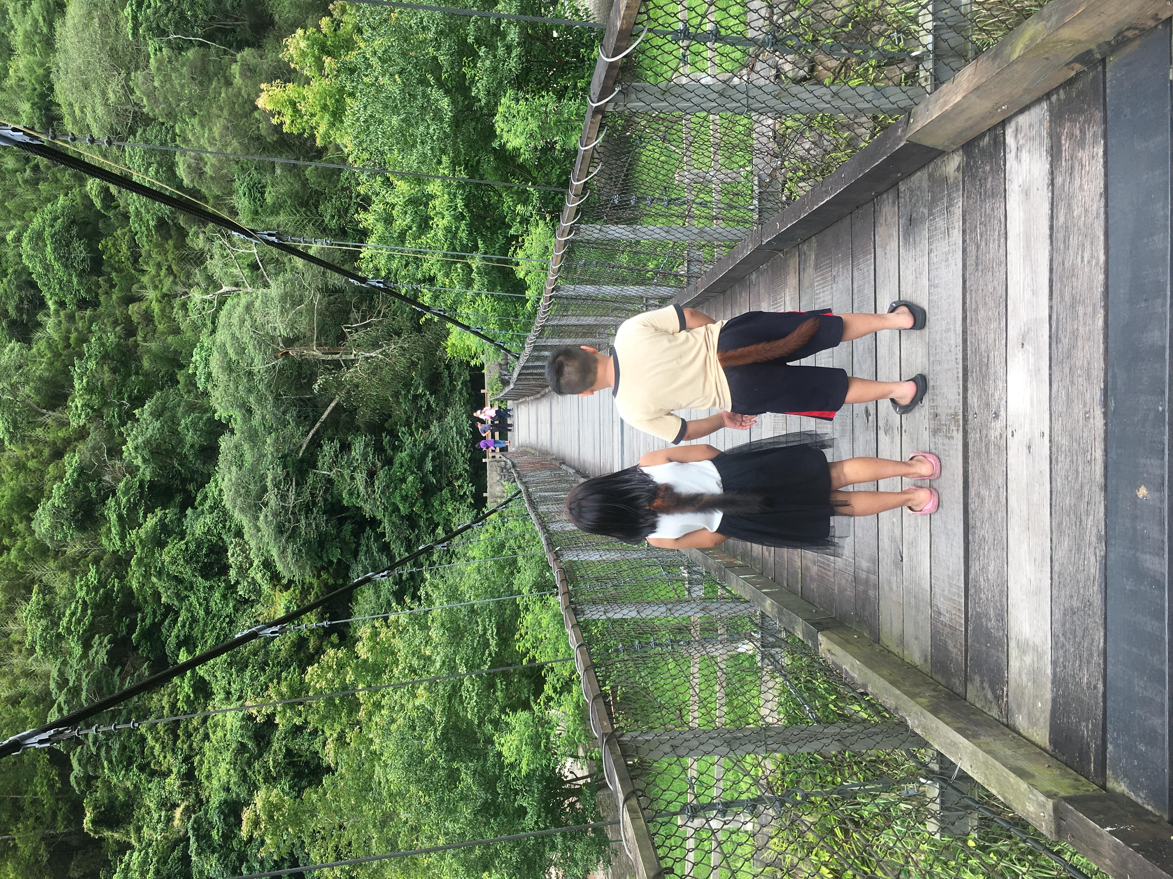 新竹旅遊。五峰、清泉。原住民族館。張學良故居。將軍湯。三毛故居【Miss飛妮】 @Miss 飛妮