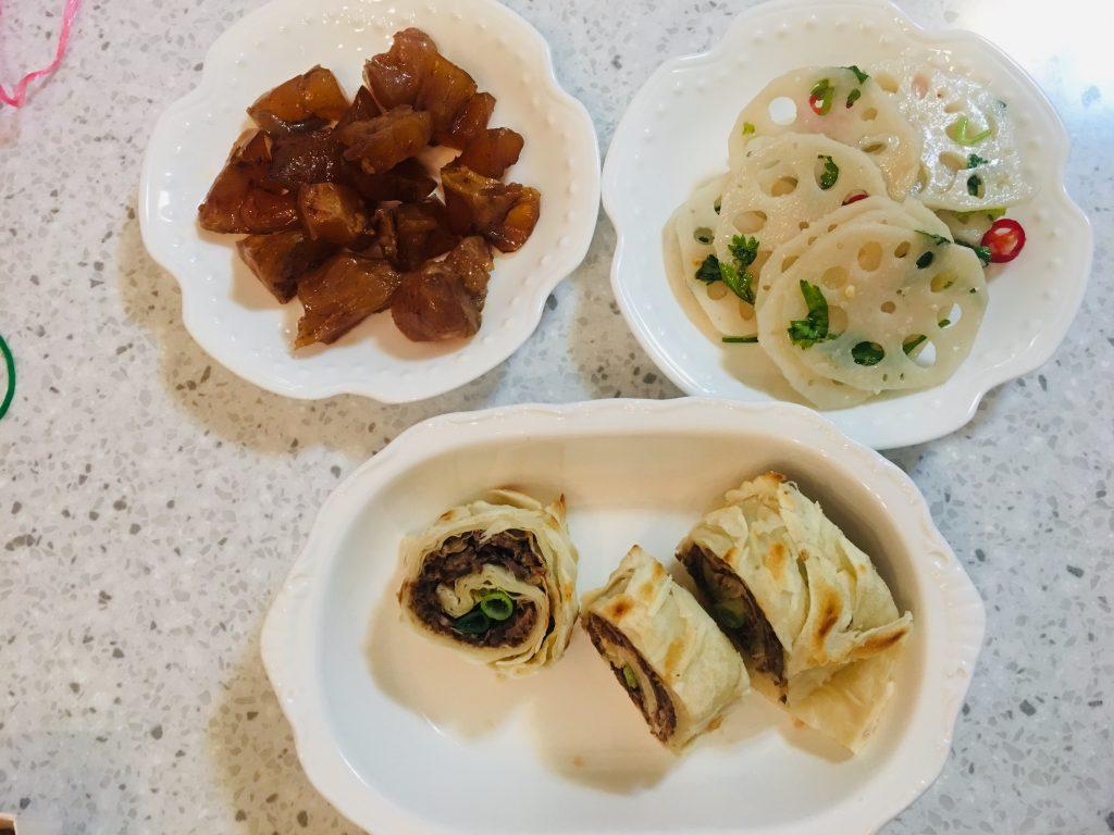 新竹美食。璽子牛肉麵,斤餅專賣店。竹北勝利店。【Miss 飛妮】 @Miss 飛妮