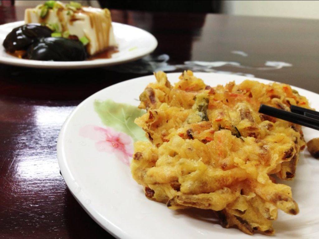 竹東客家美食。果心客家小吃。尋找記憶中裡的那一味【Miss 飛妮】 @Miss 飛妮