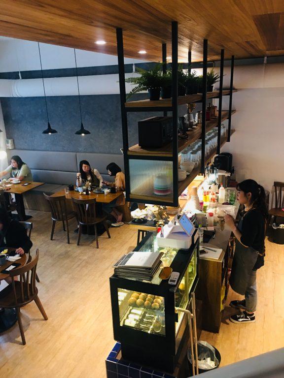 竹北美食。Mr. Moon月亮先生咖啡館。嘉豐五路 。【Miss 飛妮】 @Miss 飛妮